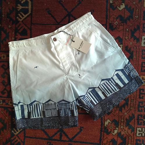 Beach Shorts Swimsuit - Ben Sherman
