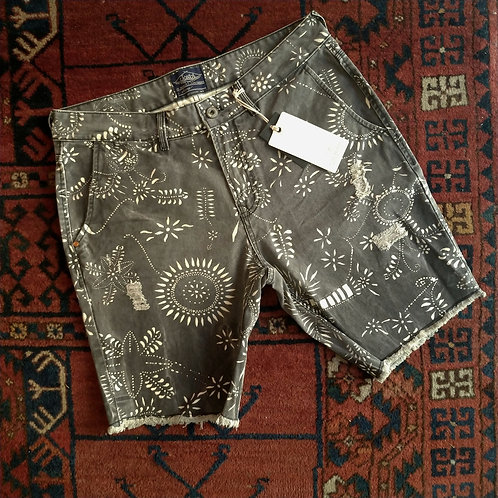 Shorts di Jeans - Scotch & Soda