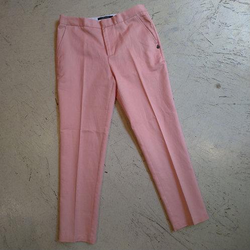 Pink Chino Trousers - Scotch & Soda