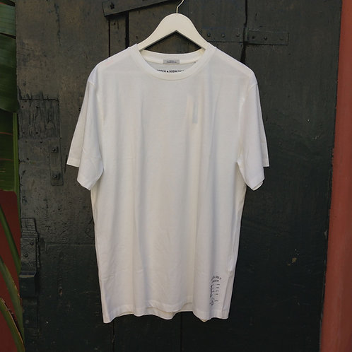 T-Shirt Cotone Organico - Scotch & Soda