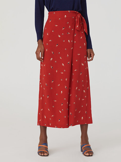 Culotte Trousers - Nice Things