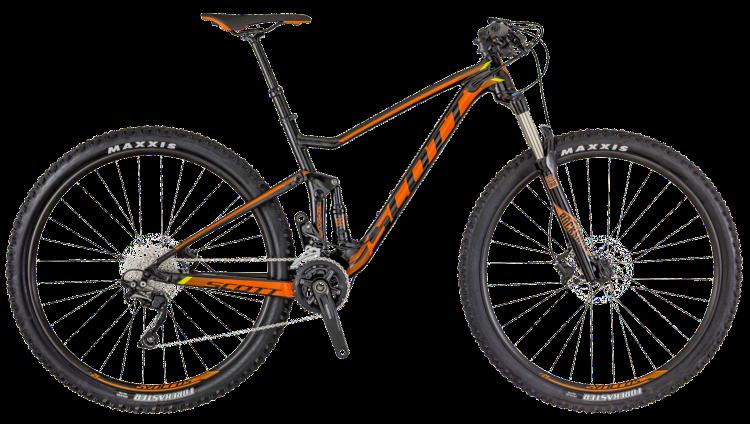 Mountain Bike Scott Spark 960