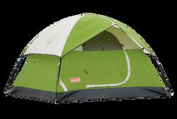 Carpa / Tent