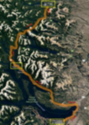 Mapa circuito Mountain Bike MTB Ruta de los 7 siete lagos.jpg