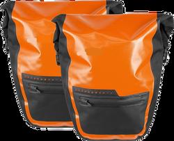 Alforjas de carga / Saddlebags