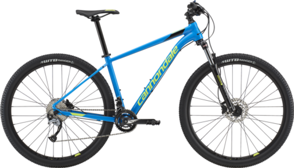 Alquiler de bicicleta en Argentina | Cannondale Trail 6 | MTB rental | Alquiler de bici en San martin de los Andes | Alquiler de bicicleta en Villa la Angostura | Rent a bike Bariloche | Alquiler de MTB Bariloche