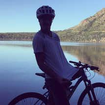 Lago Gutierrez Mountain Bike - Patagonia Bike Trips - www.patagoniabiketrips.com
