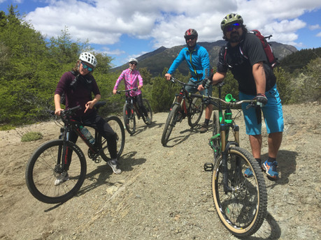 Rent a Bike Bariloche - https://www.patagoniabiketrips.com/