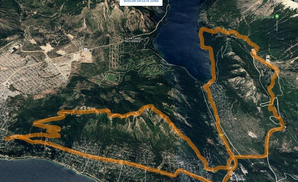 Enduro challenge mapa mountain bike Bariloche patagonia argentina.jpg