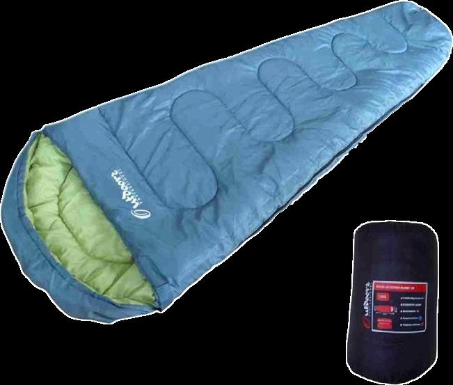 Bolsa de dormir / Sleeping bag