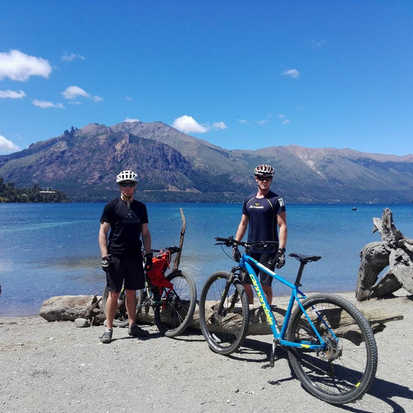 Mountain Bike Bariloche - Patagonia Bike Trips - www.patagoniabiketrips.com