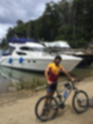 travesia Siete 7 Lagos seven lakes biketrip patgonia rent a bike alquiler de bicicletas viajes cerro tronador cascada los alerces bariloche colonia suiza circuito chico isla victoria bosque de arrayanes