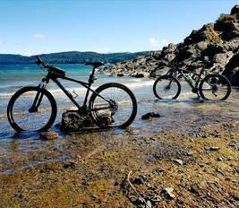 Circuito Chico en Bicicleta -