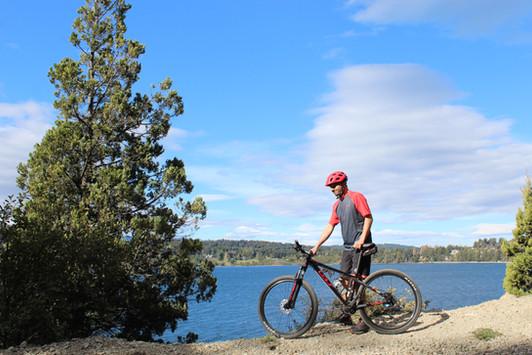Lago Moreno Bariloche - https://www.patagoniabiketrips.com/
