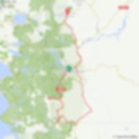 Huella andina + beer tral route-32251261