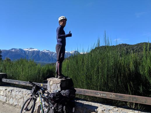 Bicycle Touring in Patagonia - Patagonia Bike Trips - www.patagoniabiketrips.com