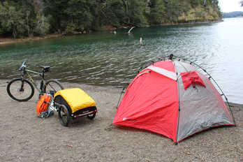 Cicloturismo Siete 7 Lagos en Bicicleta - Patagonia Bike Trips - www.patagoniabiketrips.com