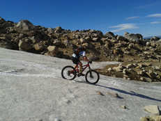 Cerro Catedral en Bicicleta - Patagonia Bike Trips - www.patagoniabiketrips.com