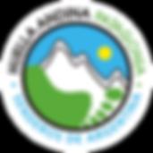 Descargar archivo .pdf Huella Andina - Mapa - Altimetrias - Informacion Huella Andina