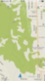 Descargar Download aplicacion de mapas Offline Maps.me | Descargar aplicacion de mapas offline iOverlander | Aplicacion para viajar viajes en bicicleta | La mejor app para viajar en bicicleta | Aplicaciones para viajes | Mapa Argentina