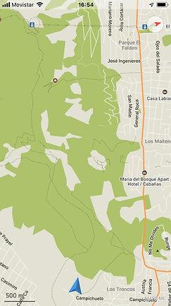Descargar Download aplicacion de mapas Offline Maps.me