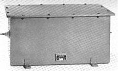 VTR - 600 Termination Resistor