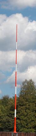 36-Ft Whip Antenna V-425, V-425 FT