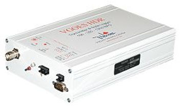 High Data Rate Transmitter VGOES-HDR