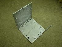 VHB - 17AM Hinge Plate