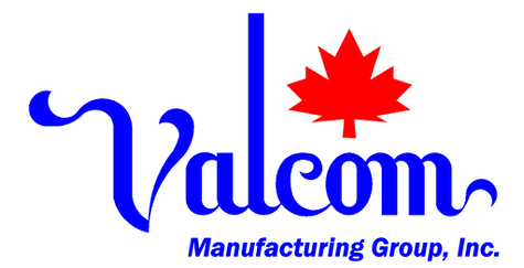 Valcom Manufacturing Group Inc