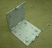 VHB - 12 Hinge Plate