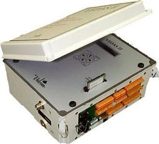 Valcom Environmental Data Acquisition System ll (VEDAS ll)