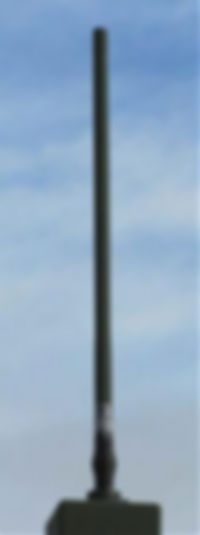 VAS-450 UHF Vehicular Antenna
