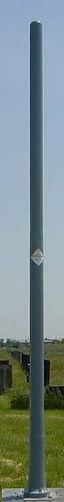 VAS-2030 HF Vertical Dipole Antenna
