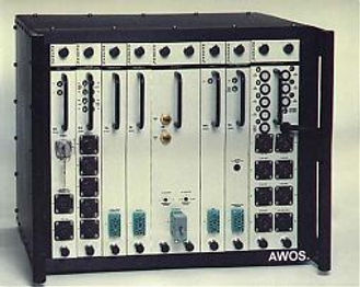 AWOS Automatic Weather Observation System