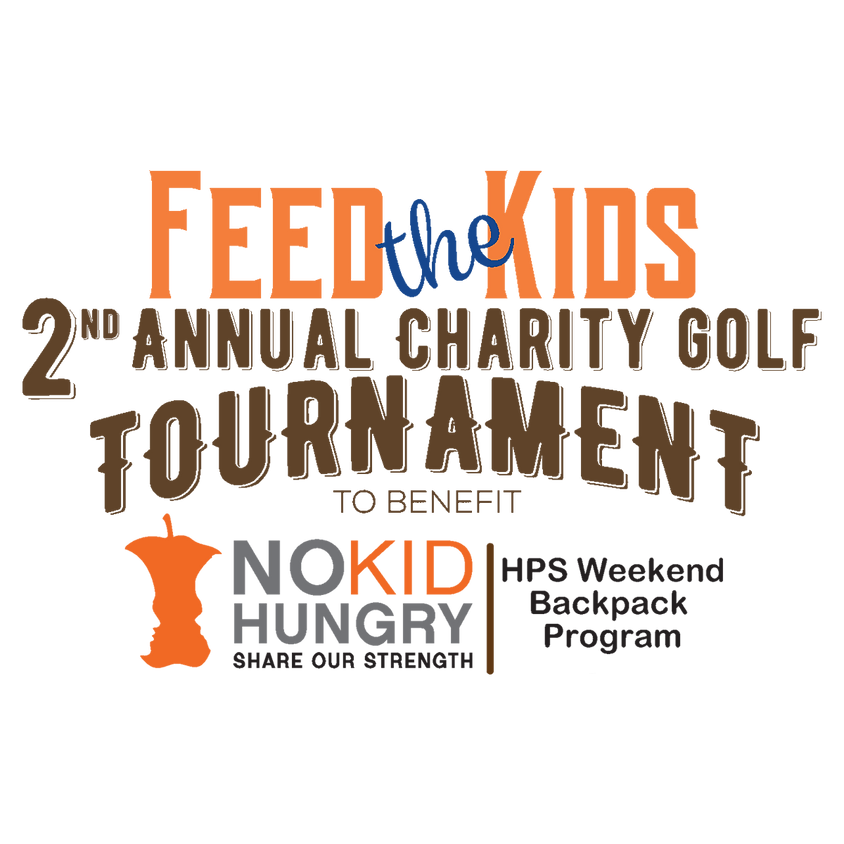 Feed The Kids Golf Tournament
