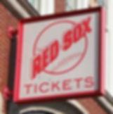 Sox Tickets