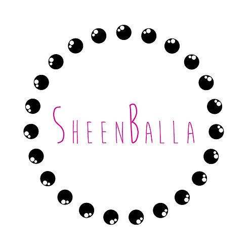 SheenBalla Logo Tee