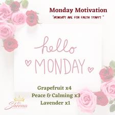 TDB Monday Motivation