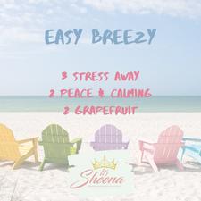 TDB Easy Breezy