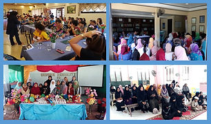 AHMADI WOMEN DISCUSSED WOMEN'S RIGHT AND GENDER EQUALITY