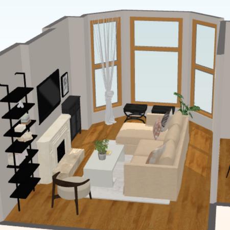 3D Rendering - 2020