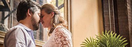 Casamento Thayla + Fabio