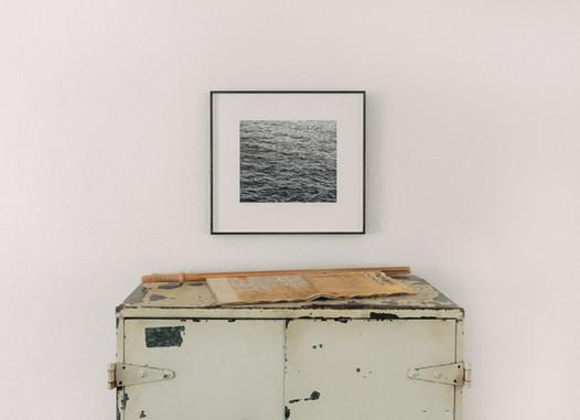 Vija Celmins + Fiona Connor