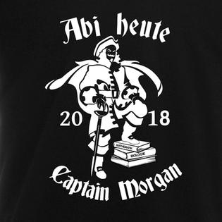 ABI heute Captain Morgan