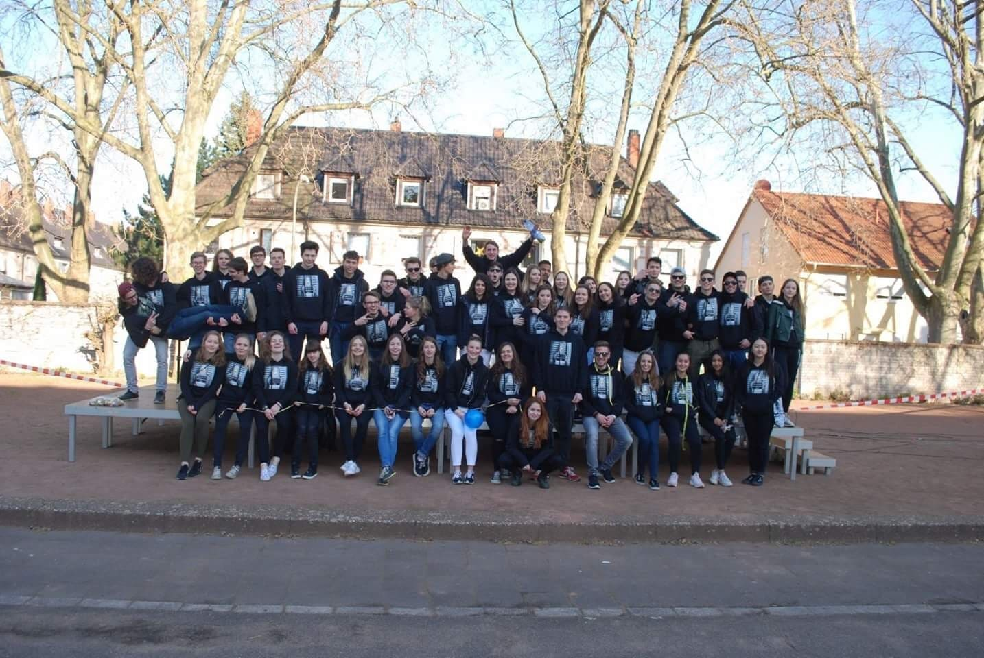 Max Planck Gymnasium Ludwigshafen
