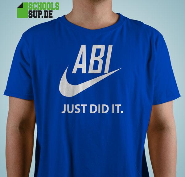 ABI Just did it.