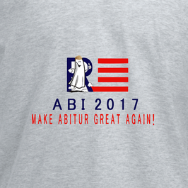 Make ABItur Great Again