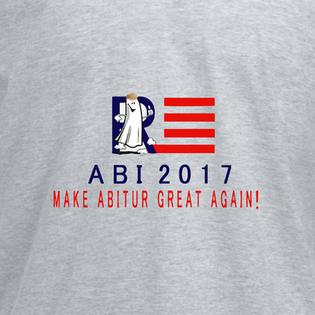 Make ABItur Great Again
