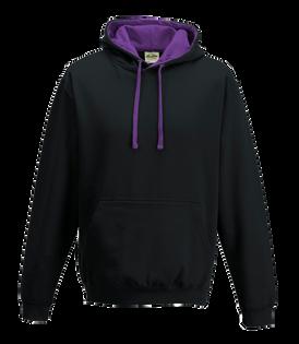 Jat Black / Purple
